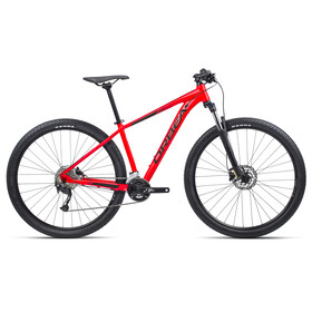 Orbea MX 40, red/black